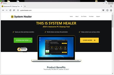 how to uninstall system healer how to uninstall system healer remove system healer from