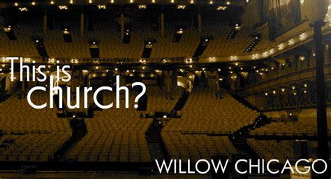 Wonderful Willow Creek Church Pastor #5: Willowcreek.gif