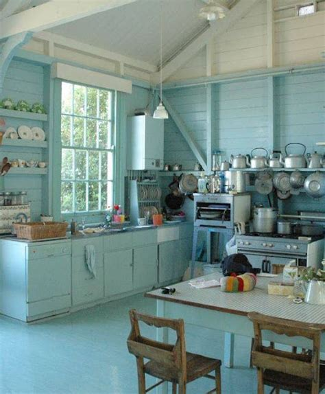 light and airy modern cottage style kitchen this beaches and cabin