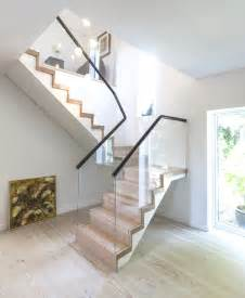interior stair railing kits home designs ideas house