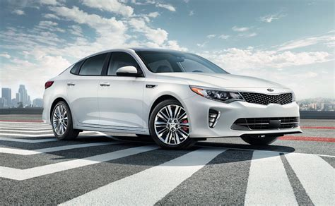 Lease A Kia by Kia Optima Lease Deals Lamoureph