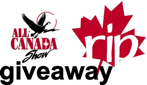 Trip A Day Giveaway - canada fishing hunting lodges resorts trips vacations destinations