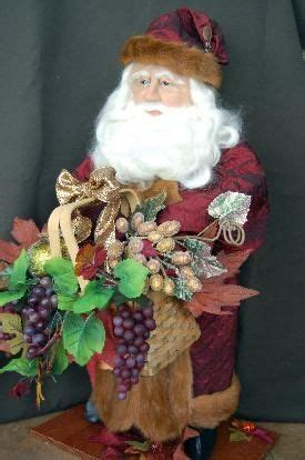 Handcrafted Santa Claus - 1000 images about santa on vintage