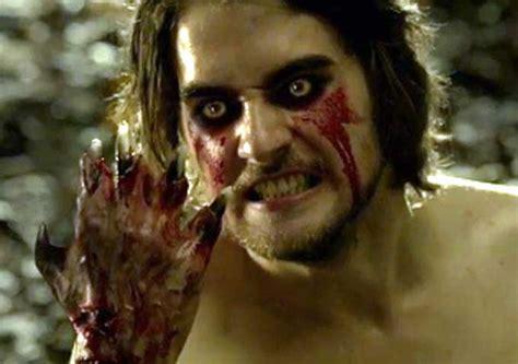 Modification On Netflix by Supernatural Hemlock Grove Returns To Netflix
