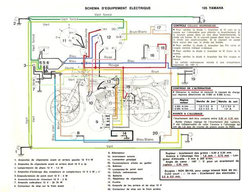 28 yamaha as3 wiring diagram powerdynamo complete