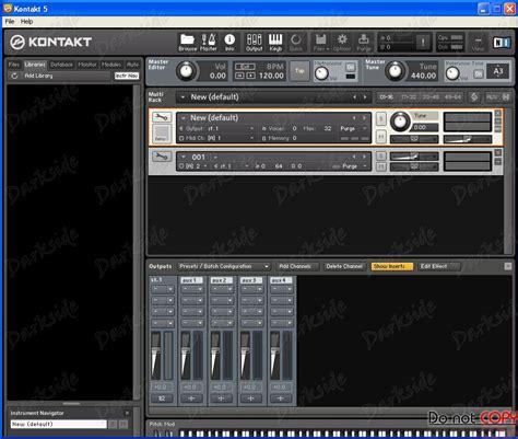 ni kontakt full version native instruments kontakt 5 2 1 unlocked programas full