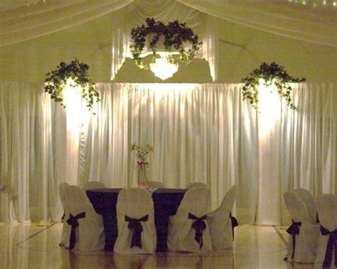 Best 25  Gym wedding reception ideas on Pinterest