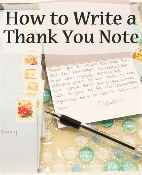 how to write a thank you note for bridal shower hostess how to write a thank you note