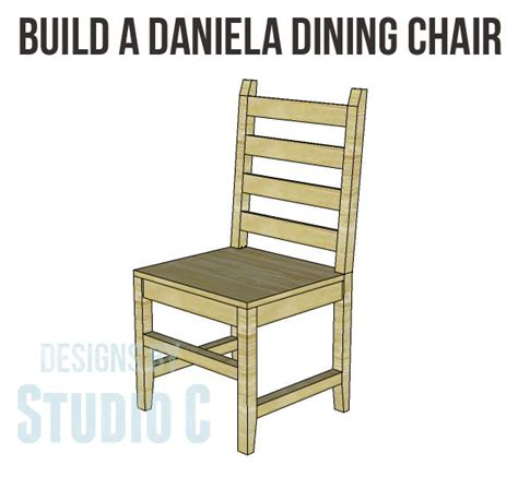 how to build dining room chairs 52 best images about dining room chair plans on pinterest