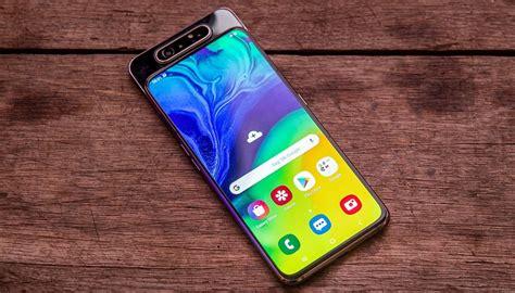 Samsung Galaxy A80 Di Indonesia by Resmi Dirilis Berikut Spesifikasi Samsung Galaxy A80 Dengan Kamera Putar Oketekno