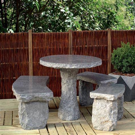 die günstigsten küchen fixias gartenbank granit gebogen 210801 eine