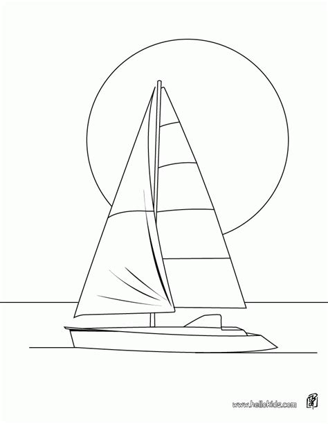 viking ship coloring page free coloring home