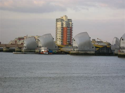 thames barrier architect world architecture images thames barrier