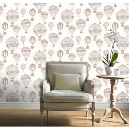 hot bedroom wallpaper grandeco hot air balloons wallpaper at homebase be inspired and make your house a