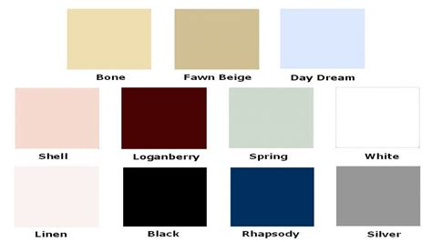 american standard bathtub colors toilet colors 28 images bemis toilet seats color chart