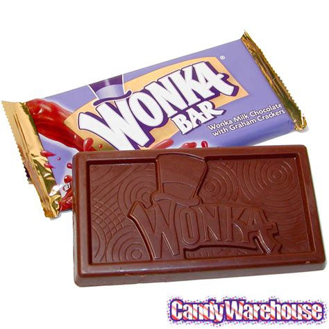 wonka chocolate bars candywarehouse