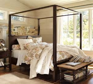 canopy bed decorating ideas interiordecodir