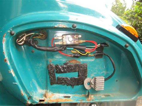 wiring diagram for 1980 vespa p200e 1980 vespa grande