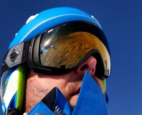 julbo zebra light review review of julbo universe ski goggles with photochromic lens