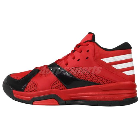New Adidas Made In Black White 1 adidas step black white mens basketball shoes