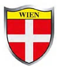 Aufkleber Wien Kaufen by Aufkleber Wien Wappen Wien Souvenirs 214 Sterreich Aus