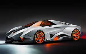 How Fast Is The Lamborghini Egoista Lamborghini Egoista Concept