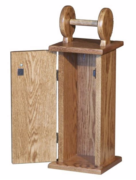 Amish Handcrafted - amish handcrafted toilet paper holders home essentials