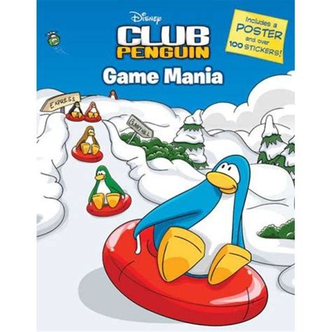 Reporter Club Penguin Book Codes by Brand New Club Penguin Books Club Penguin Cheats