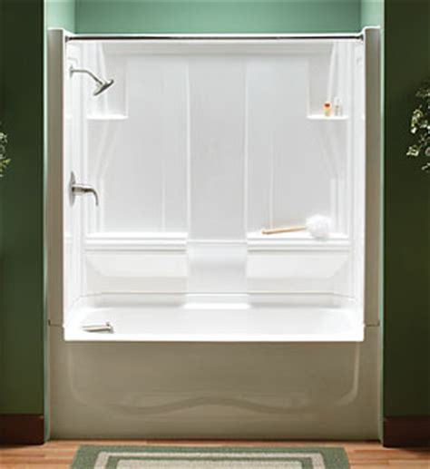 american safety bath and shower tubs showers showers