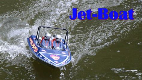 rc jet boats youtube rc water jet boat youtube