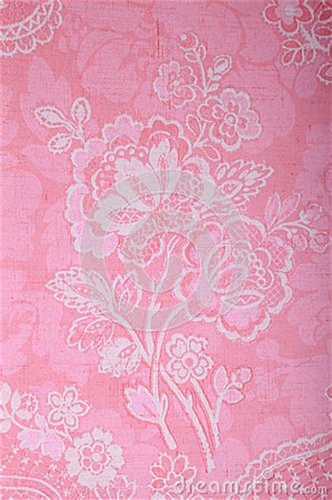 pink victorian pattern vintage pink wallpaper with victorian pattern royalty free