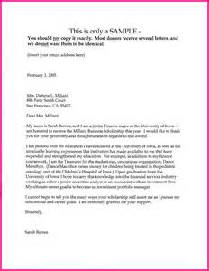 Email Cover Letter Graduate Letter Of Recommendation Graduate Gallery Letter Sles
