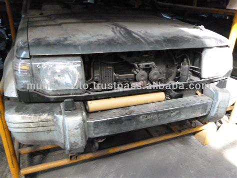 car engine repair manual 2006 mitsubishi montero engine control used mitsubishi pajero montero jdm 6g74 engine 3 5l motor