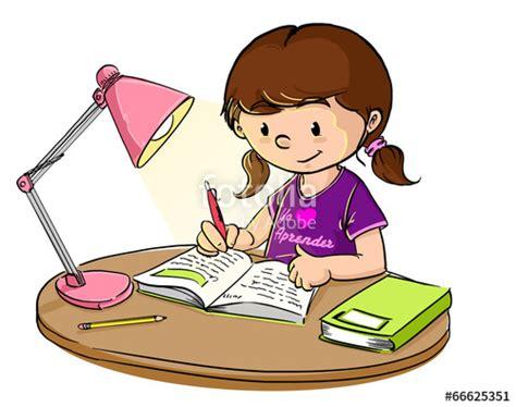 imagenes animadas estudiando quot ni 241 a estudiando con lara de escritorio quot fotos de