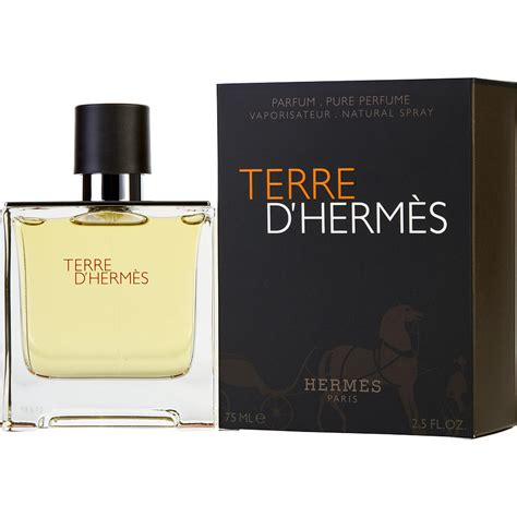 Parfum Hermes terre d hermes parfum for by hermes fragrancenet 174