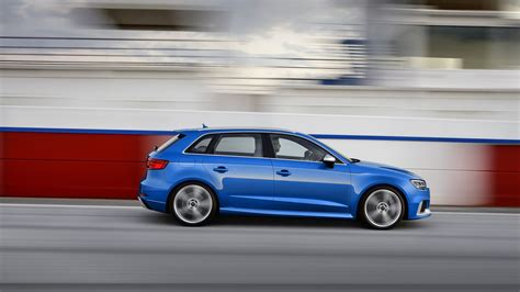 Audi Rs3 Sportback by Audi Rs3 Sportback Is The Worst Of Roadshow