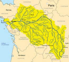 map rivers file loire river tribs map png