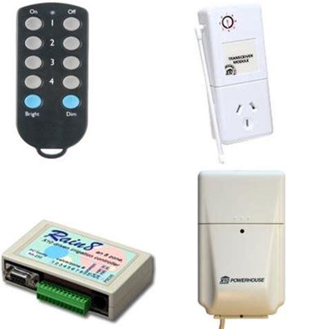 home automation x10 starter kits cad electronics