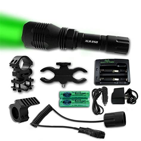 green light for hog the 4 best green lights for hog reviews 2018