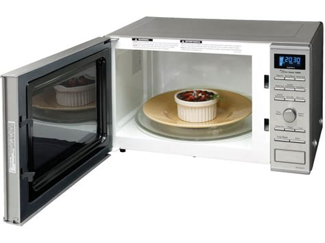 Can A Countertop Microwave Be Built In by We Wholesale Panasonic Countertop Built In Microwave Oven Nn Sd681s