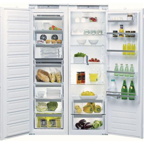 frigoriferi da frigorifero da incasso whirlpool colore bianco arg