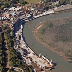port  mistley  british ports association