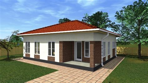 Cottage Plans In Zim House Plans Zimbabwe Building Plans Architectural Services