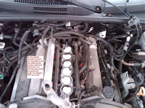 2004 kia sorento engine diagram coolant leak rear engine