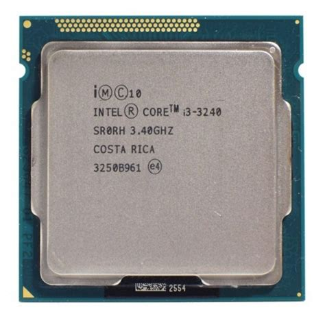 dual or i3 which is better intel i3 dual 3 4ghz desktop processor