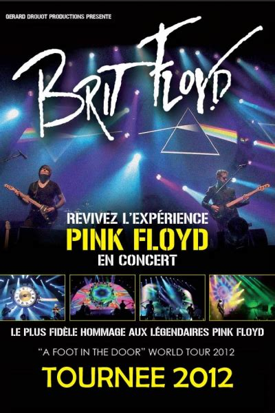 Brit Ran Another Foot Ae This Time Itaes A Cop by Concert Brit Floyd Rockhal Luxembourg 2012