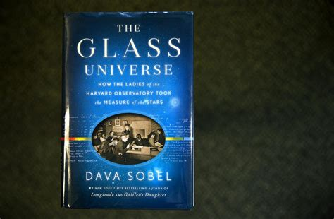 the glass universe starting in the 1800s these harvard women studied the stars here now