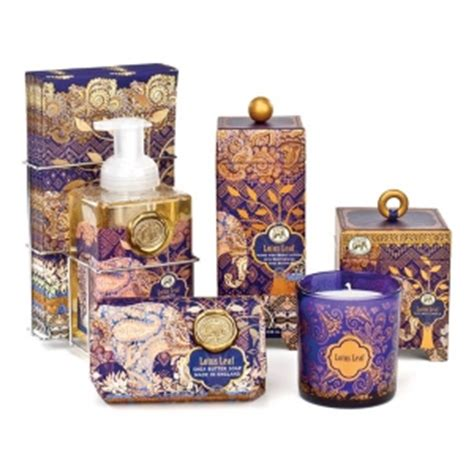 michel design home fragrance diffuser paradise renio clark michel design works scented candles lotions trays our