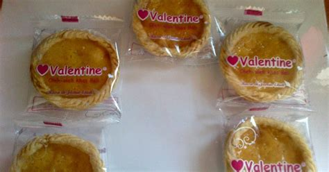 Kue Tah 60 Pcs Enak Murah Halal Jual Pie Khas Bali Di Biak Pie Bali