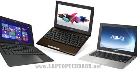 Laptop Asus Februari 10 harga laptop asus termurah februari 2018